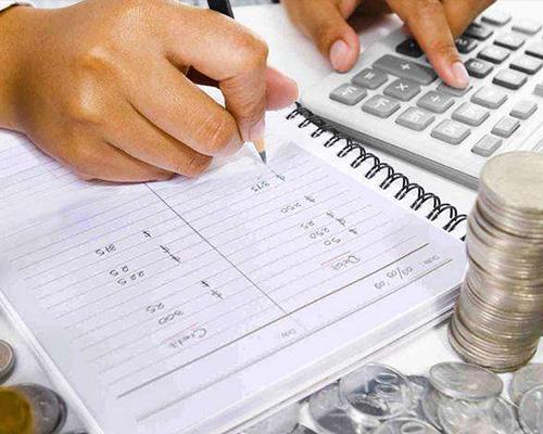 专业财务咨询